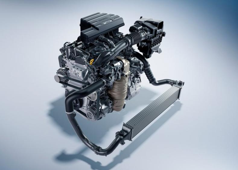 Двигатель Хонда СРВ 2018 года