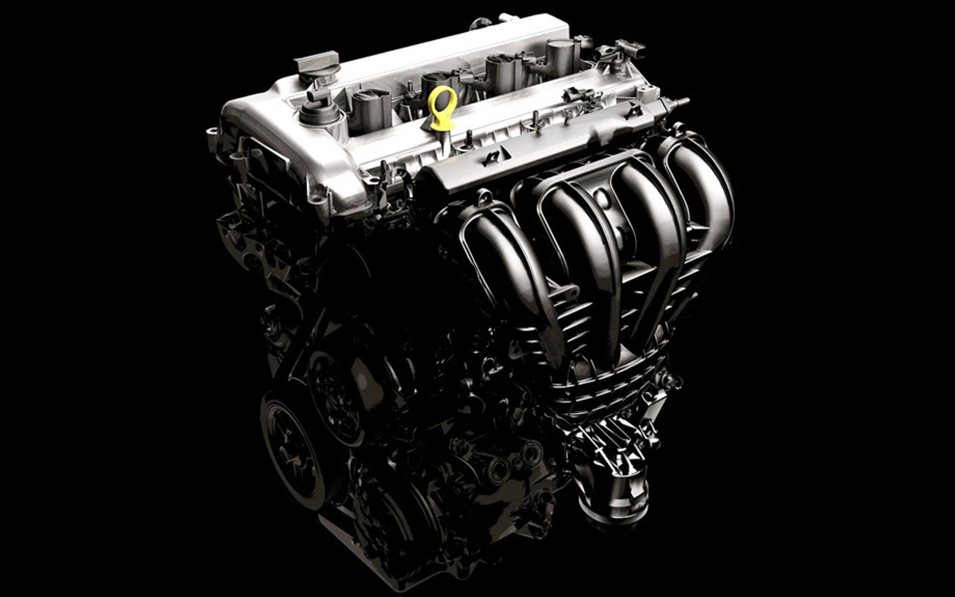Двигатель Форд Куга 2018 в новом кузове