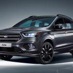 Оцениваем комплектации и цены Форд Куга 2018 года